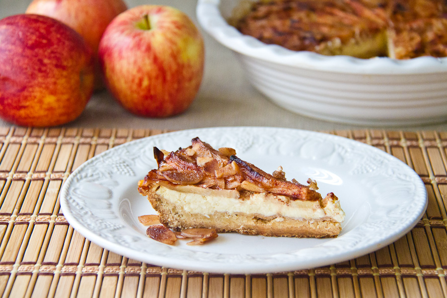 like apple bavarian torte apple bavarian torte by bavarian apple torte ...