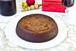 Jamaican Christmas Pudding-6