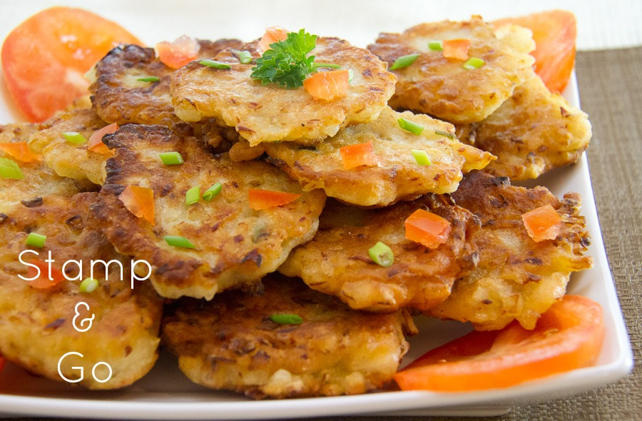 Stamp_and_Go_Codfish_Fritters_platter