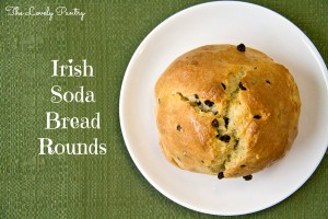Irish Soda Bread Rounds_4