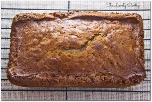 Zucchini Pineapple Quick Bread_5
