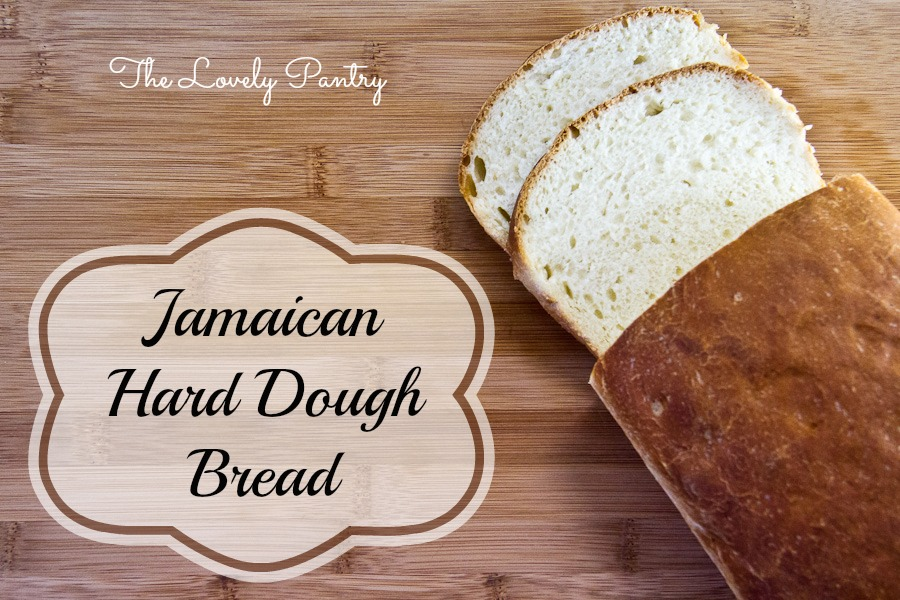 Jamaican fried dough quick recipes - jamaican fried dough quick recipe