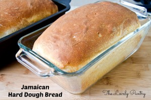 Jamaican Hard Dough Bread_8